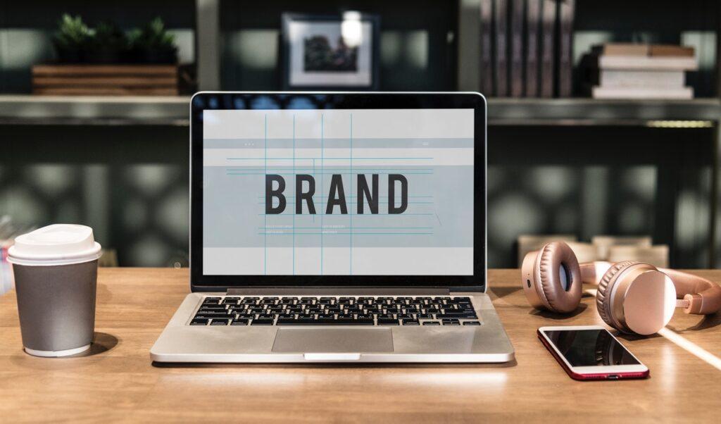 Een sterk merk met corporate branding
