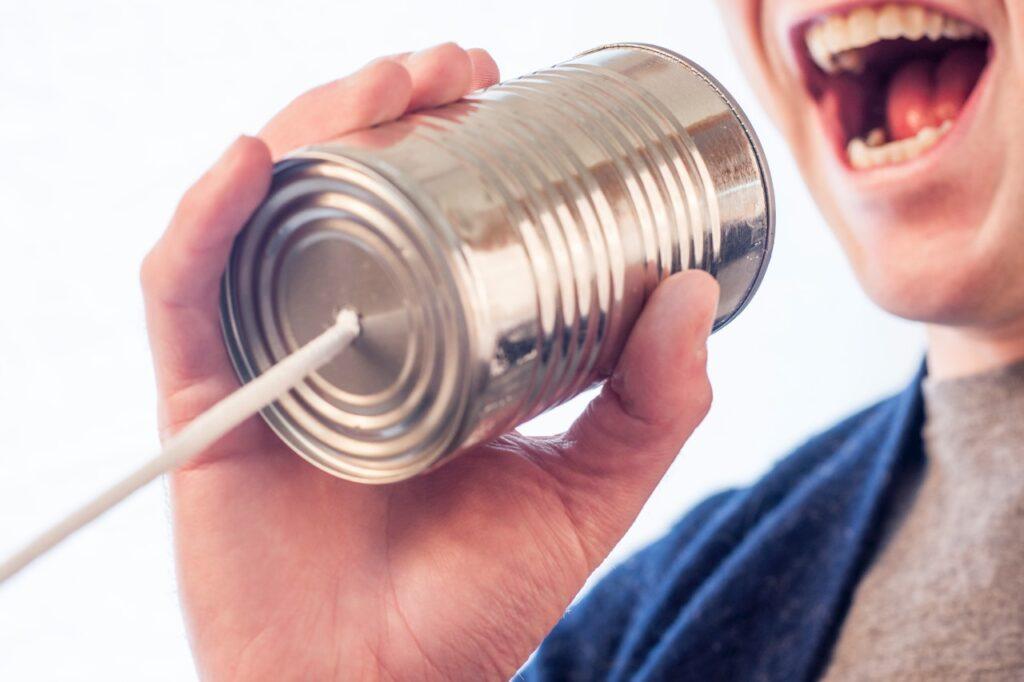 Tot welke action leidt jouw call?