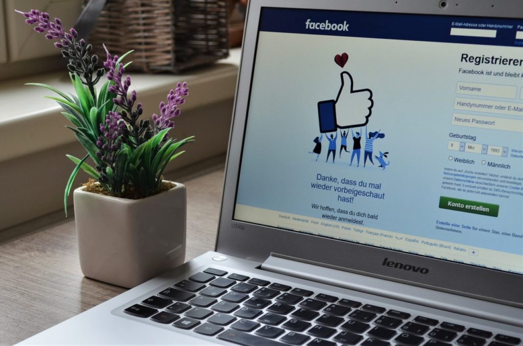 Facebook inzetten als online marketing instrument?