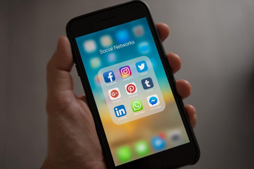 Actief op social media, de do's and don'ts