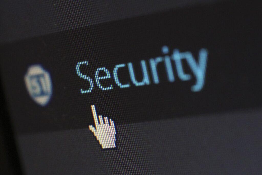 Hoe veilig is jouw website?
