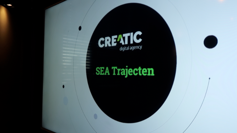 Resultmeeting SEA Trajecten